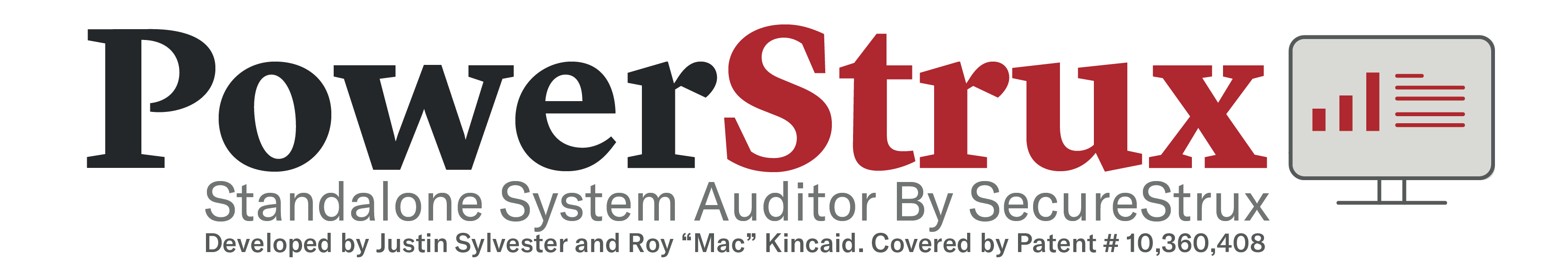 2020Standalone System Auditor@4x